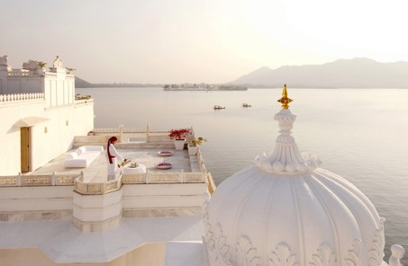 Taj Hotels Resorts Palaces